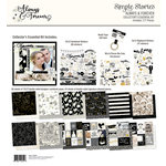 Simple Stories - Always and Forever Collection - 12 x 12 Collector's Essential Kit