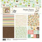 Simple Stories - Mama Llama Collection - 12 x 12 Collection Kit