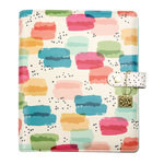 Simple Stories - Carpe Diem - A5 Planner - Color Wash - Binder Only
