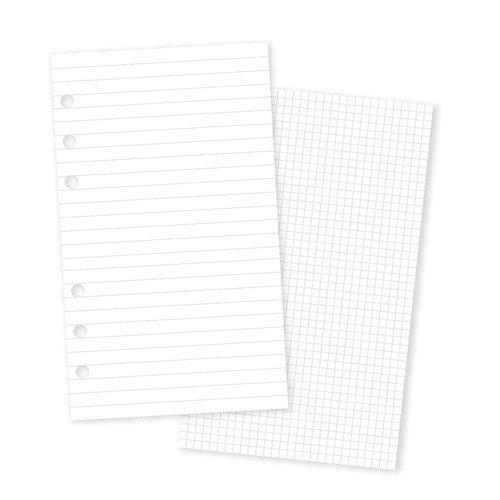 Carpe Diem - Personal Planner - Inserts - Basic
