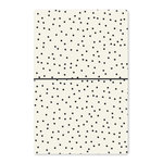 Simple Stories - Carpe Diem - Traveler's Notebook - Cream Dot