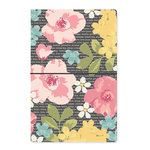 Simple Stories - Carpe Diem - Traveler's Notebook - Typewriter Floral
