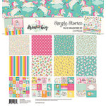 Simple Stories - Dream Big Collection - 12 x 12 Collection Kit