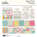 Simple Stories - Dream Big Collection - 12 x 12 Collector's Essential Kit