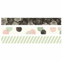 Carpe Diem - Beautiful Collection - Washi Tape
