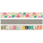 Simple Stories - Carpe Diem - Good Vibes Collection - Washi Tape
