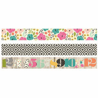 Carpe Diem - Good Vibes Collection - Washi Tape