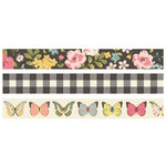 Simple Stories - Carpe Diem - Hello Collection - Washi Tape