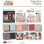Simple Stories - Forever Fall Collection - 12 x 12 Collector's Essential Kit