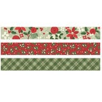 Simple Stories - Merry and Bright Collection - Christmas - Washi Tape