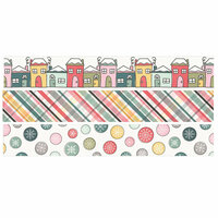 Simple Stories - Freezin' Season Collection - Washi Tape