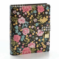 Carpe Diem - Hello Collection - A5 Planner - Floral