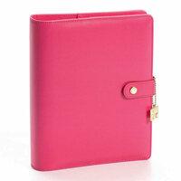 Carpe Diem - A5 Planner - Pink