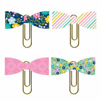 Simple Stories - Little Princess Collection - Bow Clips