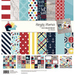 Simple Stories - Cruisin' Collection - 12 x 12 Collection Kit