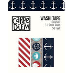 Simple Stories - Cruisin' Collection - Washi Tape