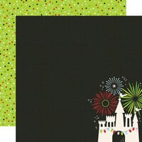 Simple Stories - Say Cheese Christmas - 12 x 12 Double Sided Paper - Magical Holidays