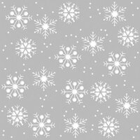 Simple Stories - Winter Farmhouse Collection - 6 x 6 Stencil