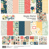 Simple Stories - So Happy Together Collection - 12 x 12 Collection Kit