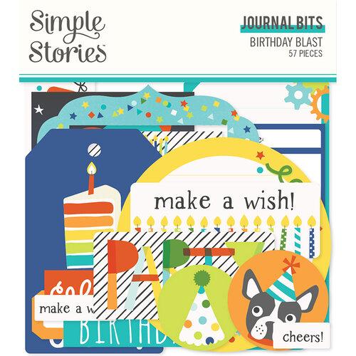 Journal Bits & Pieces