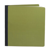 Simple Stories - SNAP Studio Flipbook Collection - 6 x 8 Flipbook - Green