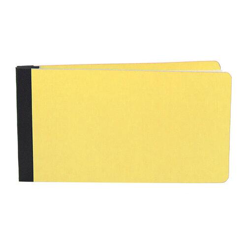 Simple Stories - SNAP Studio Flipbook Collection - 4 x 6 Flipbook - Yellow