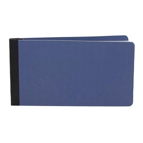 Simple Stories - SNAP Studio Flipbook Collection - 4 x 6 Flipbook - Navy