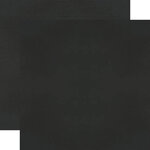 Simple Stories - Color Vibe Collection - 12 x 12 Double Sided Paper - Black