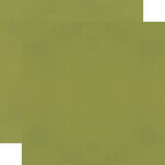 Simple Stories - Color Vibe Collection - 12 x 12 Double Sided Paper - Olive