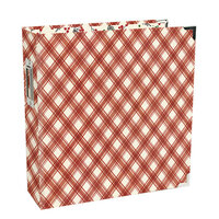 Simple Stories - Jingle All The Way Collection - SNAP Holiday Binder