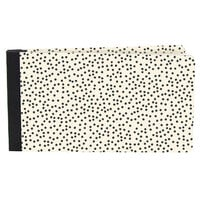 Simple Stories - Hello Today Collection - SNAP Studio Flipbook - 4 x 6 Flipbook - Speckle Dots
