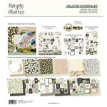 Simple Stories - Happily Ever After Collection - Collector's Essential Kit
