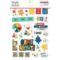 Family Fun Sticker Book