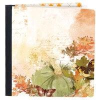 Simple Stories - SNAP Studio Flipbook Collection - 6 x 8 Flipbook - Simple Vintage Country Harvest