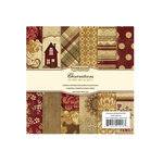 Memory Works - Simple Stories - Generations Collection - 6 x 6 Paper Pad
