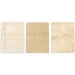 Simple Stories - Odds and Ends Collection - 3 x 4 Memorabilia Pockets