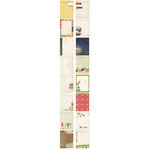 Simple Stories - This and That Collection - 6 x 8 Journal Inserts - Summer Fresh