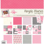 Simple Stories - Hope Collection - Simple Sets - 12 x 12 Collection Kit