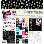 Simple Stories - Happy New Year Collection - 12 x 12 Collection Kit