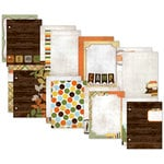 Simple Stories - SNAP Collection - 6 x 8 Journal Inserts - Take a Hike