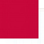 Simple Stories - SNAP Life Collection - 12 x 12 Double Sided Paper - Red