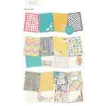Simple Stories - SNAP Collection - 6 x 8 Journal Inserts - Vintage Bliss