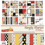 Simple Stories - Say Cheese Collection - 12 x 12 Collection Kit