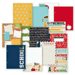 Simple Stories - SNAP Collection - 6 x 8 Journal Inserts - Smarty Pants