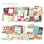 Simple Stories - SNAP Studio Collection - 3 x 4 Cards - Fill in the Blanks