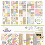 Simple Stories - Enchanted Collection - 12 x 12 Collection Kit