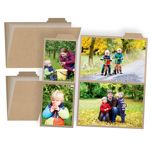 Simple Stories - SNAP Collection - Photo Booklets