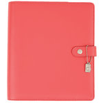 Simple Stories - Carpe Diem Collection - A5 Planner - Coral