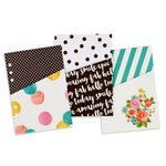 Simple Stories - SNAP Collection - Carpe Diem - Pocket Inserts