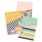 Simple Stories - Carpe Diem - Posh Collection - Pocket Inserts